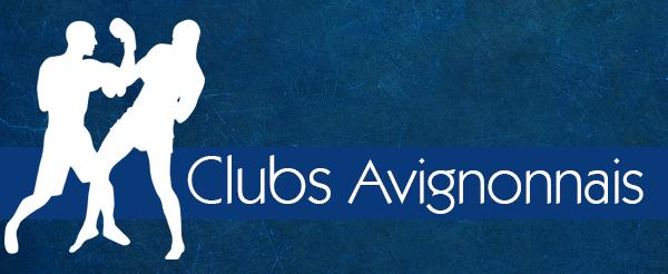 clubs sportifs avignon