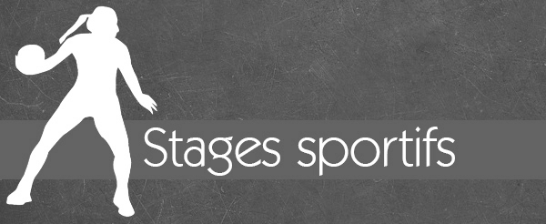 stages sportifs avignon